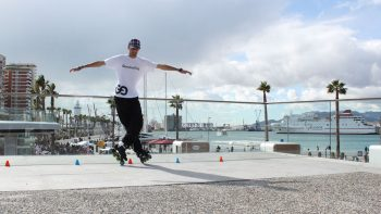 Enlace permanente a:Inline freestyle